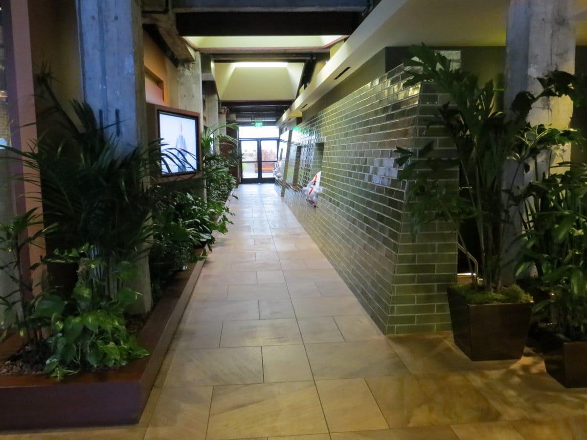 Un centre de remise en forme for Remise en forme