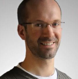 Nicolas Colin, cofondateur de The Family. © Antoine Duhamel / http://www.archi-photo.fr/ - 2121307-l-industrie-du-luxe-ne-peut-plus-rester-passive-face-a-l-innovation