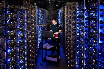 google utilisent les logiciels libres, mais préfère limiter l'accès à ses