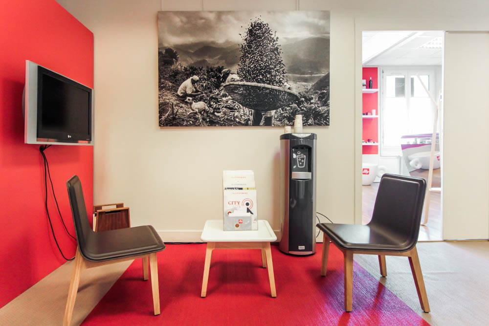 d limiter les espaces 7 astuces pour mieux am nager vos locaux jdn. Black Bedroom Furniture Sets. Home Design Ideas