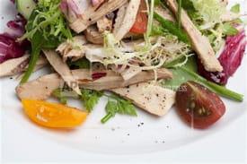 beyond meat élabore des alternatives à la viande.