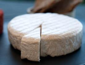 les fromages artisanaux de kite hill sont réalisés à base de laits végétaux.