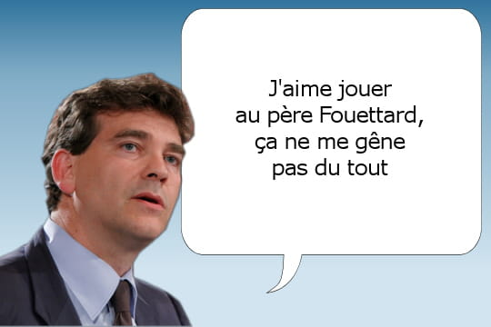 les citations choc d u0026 39 arnaud montebourg   les citations