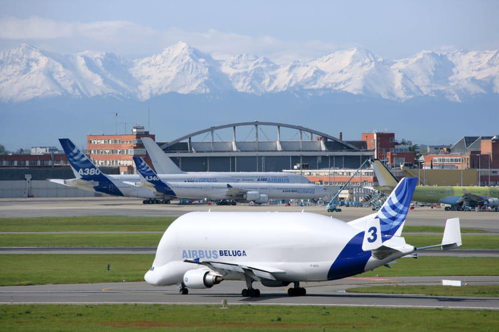 nom de code   l u0026 39  u00e9trange avion cargo d u0026 39 airbus pour