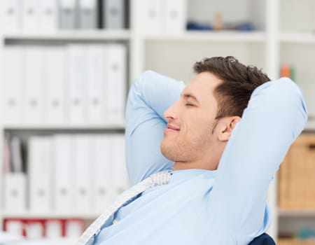 quitter le bureau sur une note positive bien employer vos 10 derni res minutes au bureau jdn. Black Bedroom Furniture Sets. Home Design Ideas