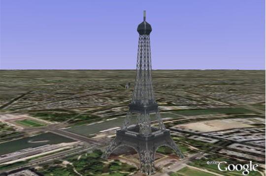 Paris triomphal