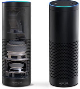 2420752 echo amazon devoile son haut parleur intelligent