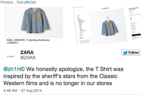 Etoile Zara