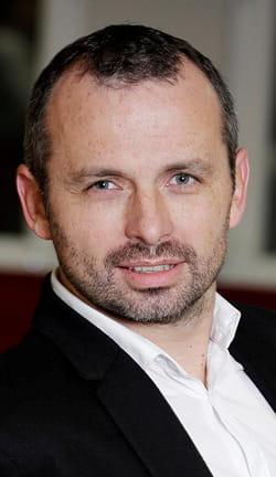 nicolas drouet est co-fondateur et directeur général du comparateur d'offres