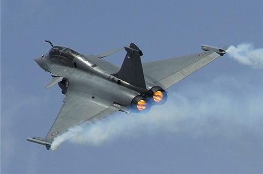Rafale de Dassault