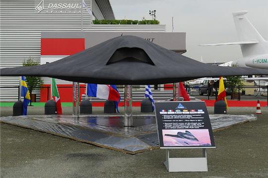 Dassault UCAV