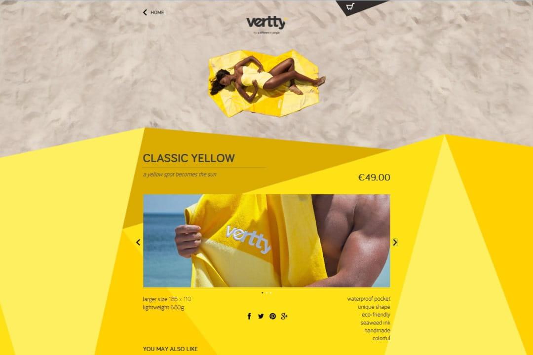 Vertty un mini catalogue maxi expos 8 belles et for Idee commerce original