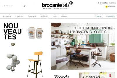 Confidentiel brocantelab l ve 500 000 euros et s duit - Brocante lab ...
