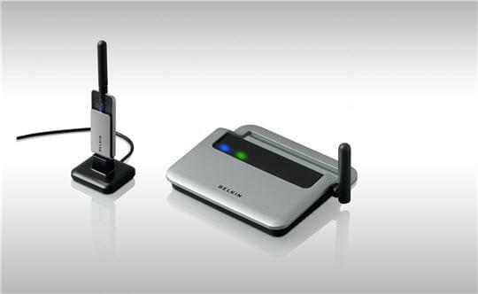 USB sans fil