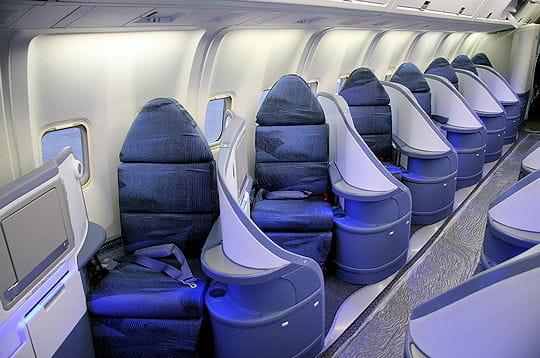 3 étoiles Air Canada