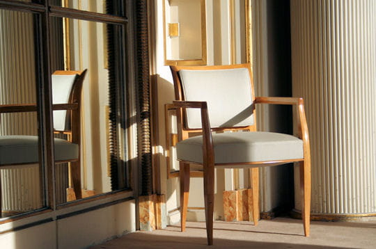 ruhlmann le g nie de l 39 art d co l 39 h tel particulier de la ccip jdn. Black Bedroom Furniture Sets. Home Design Ideas