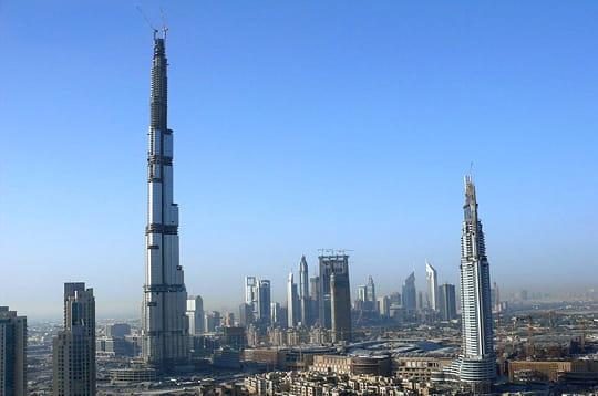 Burj Dubaï