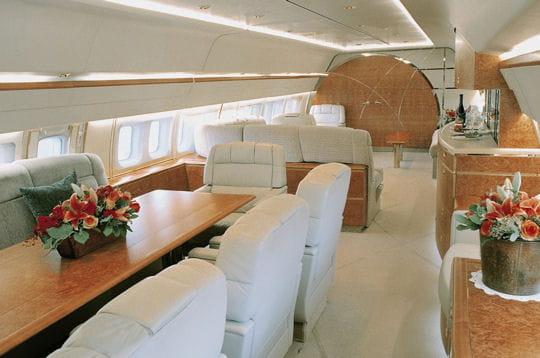 Sobriété et luxe