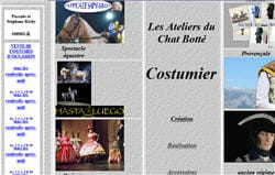 les ateliers du chat botté