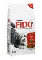 fido n'est vendu qu'en grande distribution.