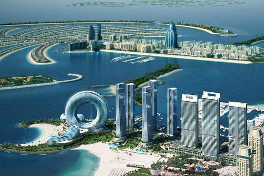 Dubai Promenade