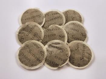 neuf dosettes de caf senseo que peut on s 39 offrir avec un euro jdn. Black Bedroom Furniture Sets. Home Design Ideas