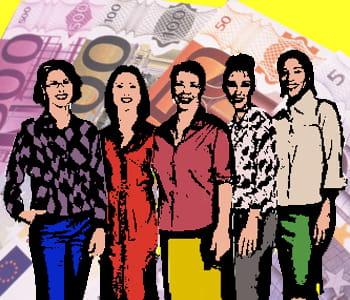 Rencontrer les femmes riches