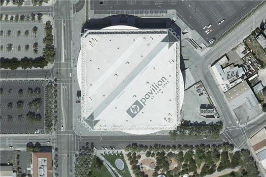 Stade high-tech