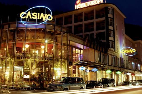 journal des casinos rang des casinos