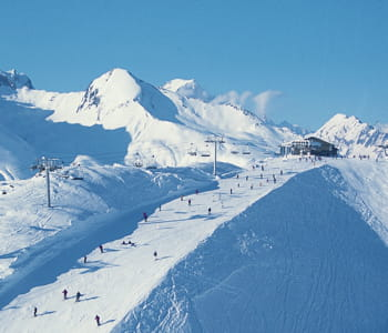 6 la rosi re la thuile san bernardo 1 11 euro le kilom tre de piste le - Station de ski a vendre 1 euro ...