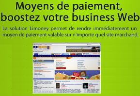 site internet de limonetik