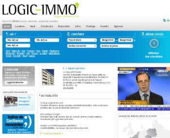 Logic les principaux sites d 39 annonces for Logic immo savoie