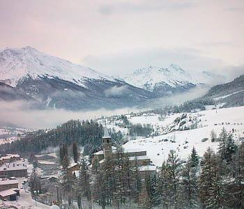 2e val cenis termignon val cenis 1 22 euro le kilom tre de piste les s - Station de ski a vendre 1 euro ...