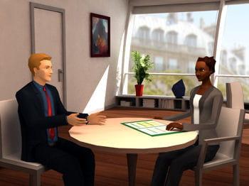 s 39 entra ner l 39 entretien annuel d 39 valuation 10 serious games pour mieux manager jdn. Black Bedroom Furniture Sets. Home Design Ideas