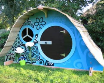 des cabanes personnalisables par les enfants cr ation d 39 entreprise 20 id es de business de l. Black Bedroom Furniture Sets. Home Design Ideas