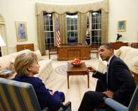 obama a proposé à son ancienne rivale de rejoindre son administration