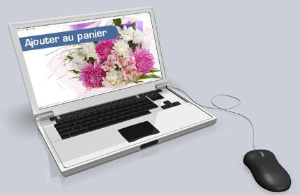Les fleuristes en ligne cherchent des relais de croissance for Fleuristes en ligne