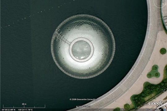 2009, l'odyssée de la mer