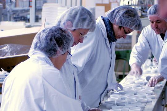 Ferrero veut rassurer ses salariés : La fabrication du Nutella - JDN