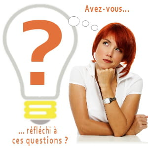 Cr er une entreprise les questions avant de se lancer for Quoi creer comme entreprise