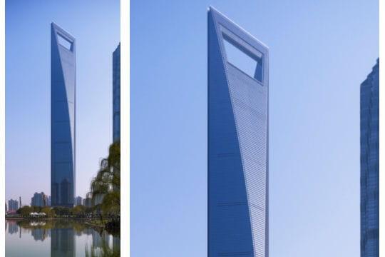 un d u00e9capsuleur  u00e0 shanghai   les bureaux les plus originaux