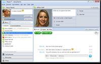 logiciel de voix sur ip, il est devenu une référence de la communication au sens