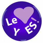 le badge le yes.