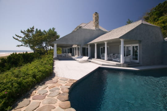 La maison de Bernard Madoff vendue par la justice