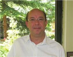 thierry casseville, président du directoire de senior planet