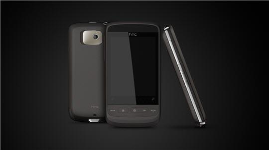 Smartphone sous nouvel OS