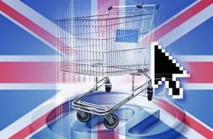 le top 10 des e-marchands britanniques en audience