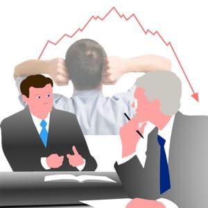 Comment aborder les mauvais r sultats r ussir un entretien d 39 valuation jdn - Regles qui sentent mauvais ...