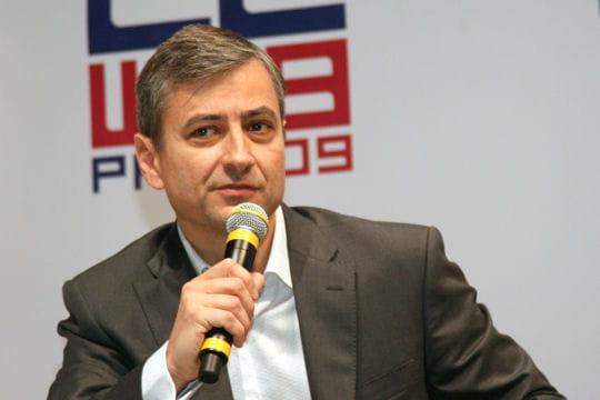 Jean-Philippe Courtois (Microsoft)