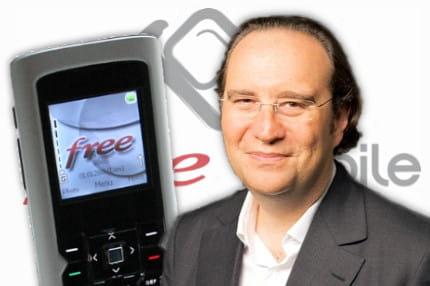 Ce que Free veut faire de sa licence 3G - Journal du Net e-Business